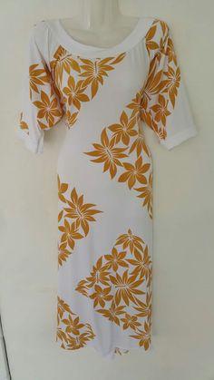 Island Wear, Island Outfit, Polynesian Wedding, Samoan Dress, Samoan Designs, Island Style Clothing, Different Dress Styles, Island Design, Our Wedding Day