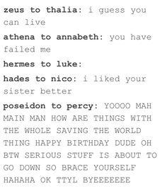 How Are Things, Funny Things, Percy Jackson, Like You, Fails, Fandoms, Memes, Hamilton, Funny Stuff