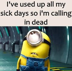 Funny Minions Quotes of The Week 031