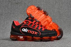 new product 98e70 cc510 Cheap Nike Air Max 95+18 VaporMax Black Red Mens shoes To Worldwide and  Free Shipping WhatsApp 8613328373859