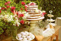 Decoração de casamento |Arranjos de Flores