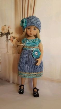US $58.00 New in Dolls & Bears, Dolls, Clothes & Accessories