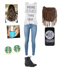 """Untitled #87"" by katelynrodriguez845 ❤ liked on Polyvore"
