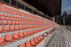 Galeria de Estádio Olímpico Univates / Tartan Arquitetura e Urbanismo - 19