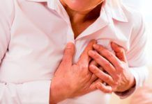 heart attack threat factors, what are the signs and symptoms and the very best natural methods to minimize the threat of cardiovascular disease Bad Cough, Heart Attack Warning Signs, Types Of Stress, Heart Attack Symptoms, Types Of Diabetes, Circulation Sanguine, Signs And Symptoms, Diy, Health