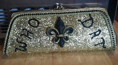 Nyx 2014  A Mystic Krewe of Nyx Purse