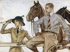 J.C. LEYENDECKER, ¡Pobre ilustrador rico! (1ª Parte) | El Dibujante 2.0