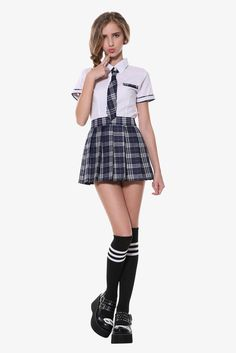 Seifuku Japanese School Uniform. Free 3-7 days expedited shipping to U.S. Free first class word wide shipping. Customer service: help@moooh.net