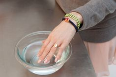 In A Rush? Quick-Dry Your Nails With This Unbelievably Easy Tip