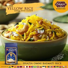 ज़र्दा पुलाव का स्वाद, शज़िआ के साथ !😋 #SweetRice #YellowRice #ZardaRice #BasmatiRice #PureBasmatiRice #IndianBasmatiRice #IndianRice #PremiumRice #OmniBasmatiRice #Food #FMCG #ShaziaBasmatiRice Join us as a Distributor.
