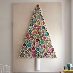 Personalized Christmas Trees