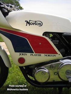 British Motorcycles, Vintage Motorcycles, Norton Cafe Racer, Norton Motorcycle, Sport Bikes, Ads, Smile, Sportbikes, Sport Motorcycles