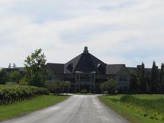 Peller Estates Niagara 2013