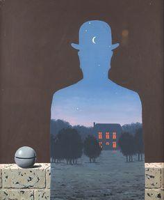 2017 is het jaar van Magritte | BRUZZ