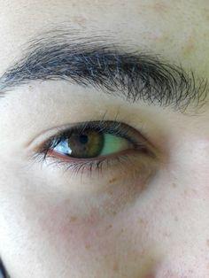Eyes of my love 👁❤💚