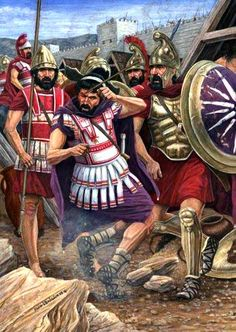 King Philip II of Macedon gets injured and loses his right eye at the siege of Methone. Artwork by Sean O'Brien. Greek History, Ancient History, Ancient Rome, Ancient Greece, Greece Mythology, Greek Warrior, Alexander The Great, Historical Pictures, Military History