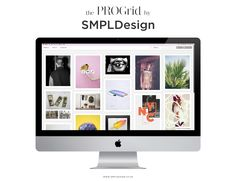 PROGrid by SMPLDesign