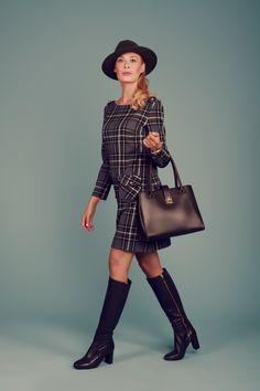 #dress #autumn2015 #sukienka #izabelamuther #fashion