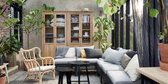 Green power: 40 inspirations pour inviter la nature chez soi #green #deco #homedecor