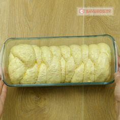 Pâine de casă- cea mai bună rețetă de pâine este după rețeta bunicii! - savuros.info Mai, Cheese, Food, Essen, Meals, Yemek, Eten