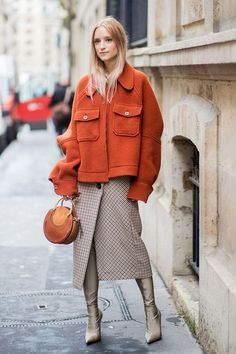 British Girls Won't Quit These Preppy Outfit Staples
