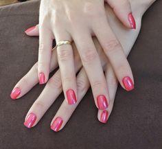Ingrid.com: Unhas da semana: Pink