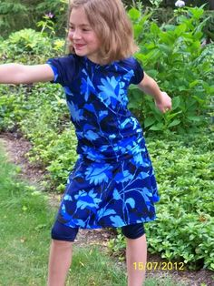Mama Hen Jenn: 10 Tips on Sewing a Swimsuit