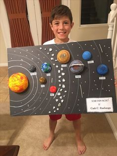 10 Diy Solar Projects For Your Ideas Solar System Model Project, Solar System Projects For Kids, Solar System Crafts, Solar Energy Projects, Science Projects For Kids, Science For Kids, Solar System Painting, Science Ideas, Solar System Kids
