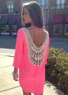 Sweet Watermelon Dress : Swoon Boutique
