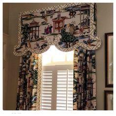 Drapery, Valance Curtains, Window Treatments, Passion, Windows, Room, Home Decor, Bedroom, Homemade Home Decor