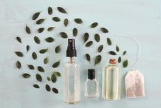 Homemade Herbal Tea Face Mist For Spring  Category   Free People Blog