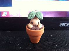 Mandrake Charm by fang-of-sakura.deviantart.com on @deviantART