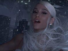 Pin Su Ariana Grande No Tears Left To Cry
