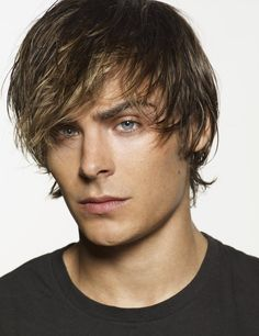Image detail for -long hair men, New Hairstyles Haircuts 2013, Short and Long Hairstyles ...