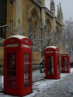 Candem, London