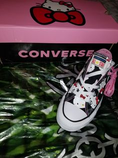 304 Best HKshoes images   Hello kitty shoes, Sanrio, Hello kitty stuff cd33e729de