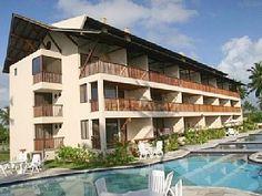 Melhor Praia e Resort do Brasil - Praia de Muro Alto- Nannai Residence-03 suites Aluguer de férias em Muro Alto da @homeaway! #vacation #rental #travel #homeaway