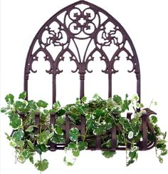Metal Plant Holders For Walls Glamorous Outdoor Wall Planters Wrought Iron With Additional Minimalist With Outdoor Wall Planters Wrought Iron Wall Mounted Metal Plant Holder Wall Plant Hanger, Plant Wall, Plant Decor, Garden Wall Planter, Metal Wall Planters, Wall Mounted Planters Outdoor, Flower Planters, Flower Pots, Iron Plant