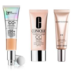 I am such a fan of CC Creams. A CC Cream is your all-in-one complexion perfector that not only gives skin color but this product primes, color-corrects, hydrates, protects and sometimes has anti-aging ingredients in it. I use a CC Cream instead of foundation on most days. I've shared my love