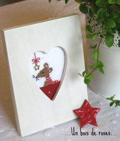 Noël http://auboisderoses.over-blog.com/