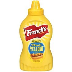 Over $3.00 In Savings On French's Condiment Products With Printable Coupons!