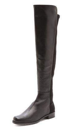 5050 Flat Boots. 5050 BootsKnee BootsCasual ShoesWomen s CasualShoes  HeelsHigh HeelsLeather ... a525629d864d
