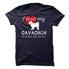 Cavachon sfs0115 - #tshirt painting #white sweatshirt. FASTER => https://www.sunfrog.com/Pets/Cavachon-sfs0115.html?68278