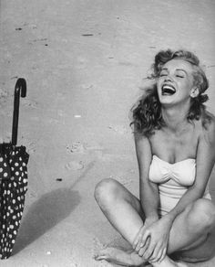 Marilyn Monroe or Norma Jean. Simply was an amazing, inspiring women who worked her way up to where she belonged.