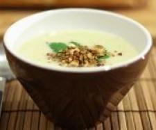 Recette Crème de navets par hermanville14 - recette de la catégorie Soupes