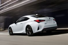 Lexus' RC starts just under $50,000 in Canada for 2021 | Credit: Lexus Rc For Sale, Suv Reviews, Luxury Crossovers, Small Luxury Cars, Chevrolet Cobalt, Lexus Lfa, Auto News, Super Cars