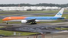 Photo of PH-BVA - Boeing 777-306ER - KLM Royal Dutch Airlines