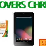Giveaway Alert: 3 Winners! Win an Xbox 360 4GB Console, Google Nexus 7 Tablet and More! Open Worldwide!