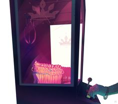 Newsweek PL - editorial illustrations (summer 2015) on Behance