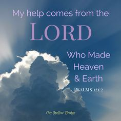 Praying for all who have been impacted by #hurricaneharvey. My help comes from the LORD, Who made heaven and earth.  Psalms 121:2 